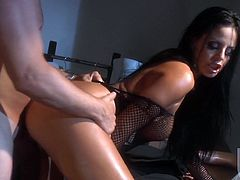 Alektra Blue and Mikayla Mendez are fucking like insane!