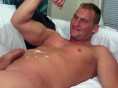 Here is hottie Lex in a better quality upload. I think he is gorgeous!!