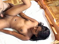 Cute indian girl hardcore fuck