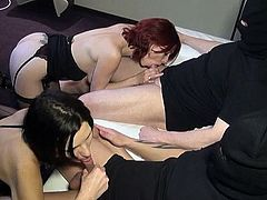 group sex with french milfs