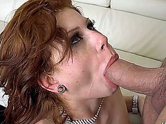 Gorgeous babe fucked really hard by Manuel Ferrara