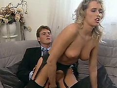 Hot classic video fuck