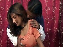 1st xxx interview for titties indian youngster