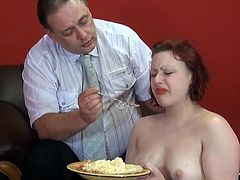 Domestic service valet humiliation and domination