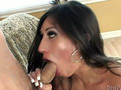 She prefers it hotter and she is ready to suck out all your juice. Enjoy exciting Fame Digital video for free. She sucks dick like nobody else. Enjoy her.