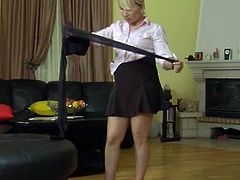 Mature Porno porno vids from Matures And Pantyhose
