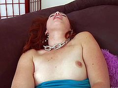 Jodi Taylor is s hot blooded lonely girl that goes crazy about playing with sex toys. She fucks her vagina with pink vibrator and then takes another toy in her tight asshole.
