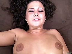 Will Powers loves glamorous Charity Bangss amazing body and fucks her mouth as hard as possible