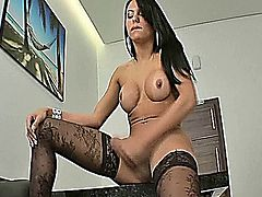 Hardcore fetish tranny tgirl shemale fuck and cumshot. Shemale have tight butt hole get smashed hardcoredly by his handsome boyfriend