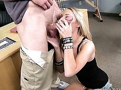 Tristyn Kennedy fucks a lot before Jordan Ash gets enough