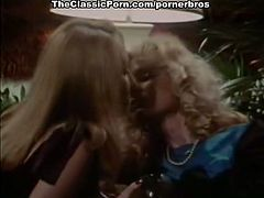 Courtesy of The Classic Porn you can see some hot and perverse blonde belles getting fucked hard into breathtakingly intense orgasms. A naughty one even gets time to play with her hairy pussy.