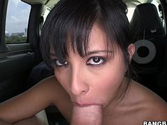 Some horny bitch hops on this fucking car and gets fucking nailed by some dudes. Hit play and fucking enjoy it right here!
