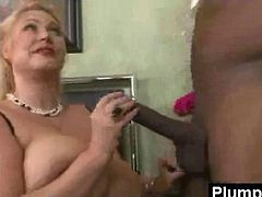 Awesome plumpy wild xxx mom porn