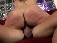 Big tit queen gianna michaels gets fucked