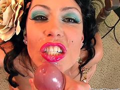 Swallow tube videos