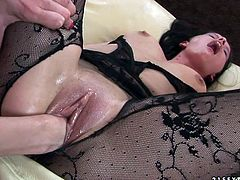Go for the hottest lesbian sex tube video from 21 Sextury porn site. Two lustful and libidinous lesbians are exploring each other slits in front of the cam.