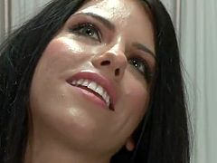 Hot Adriana Chechik has Tortured And shaged By the Doctor