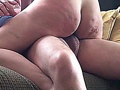 Great Amateur Video Of Daddy fucks her younger female lover