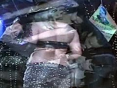 very Hot Arab belly dance