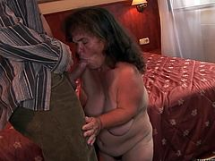 Chubby and horny the midget whore Duli feasts herself with this guy's cock. He swallows his dick and then gets fucked in sideways. The guy stuffs her hairy pussy and makes the whore moan. Will he give his midget a big load of semen, satisfying her sex craving?
