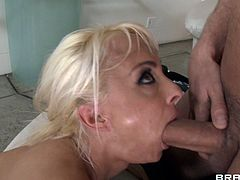 Thick ass bitch Holly Halston is getting butt fucked in hardcore anal XXX free porn clip