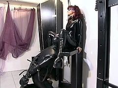 Domination tube videos