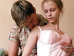 Unbelievably sexy whore Beata fucking like it aint no thing