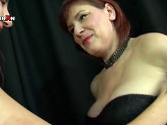 There's nothing like watching these horny lesbians playing with each other's pussies. Check out this hot sex lesbian sex scene now and I'm pretty sure you will like it.
