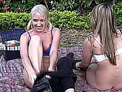 Molly Cavalli Riley Summer - Mollyslife Rode hard kept wet.