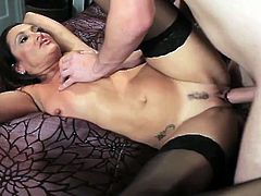 Hustler Parodies brings you a hell of a free porn video where you can see how the alluring Michelle Lay gets her sweet cunt blasted deep and hard into a massive orgasm.