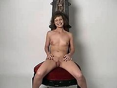 Horny dude made fake auditions just to get blowjobs and this dirty mature nympho went. She was expected some real role after this outstanding blowjob.