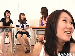 See the most excellent asian porn