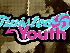 Check out this hardcore Trailer from the amazing movie - Twisted Youth presented by our partners from Burning Angel. Some of the hottest teenies are getting rammed heavily!