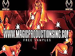 SPLITTING THAT REDBONE ASS CHEEKS WIDE OPEN !!!  see it all from M.A.G.I.C. PRODUCTIONS XXX at WWW.MAGICPRODUCTIONSINC.COM