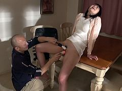 wife anal adventure