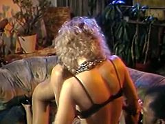 Insatiable lionesses share one BBC in the hottest sex scene ever