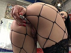 She is so sexy and she is going to enjoy her time with a thick cock in her mouth! Oh, she is so damn amazing and stunning!