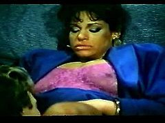 Vanessa Del Rio & Jerry Butler (2) (Audio is low!)
