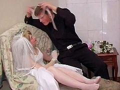 The Mature Brides #1