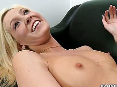 Emily Kae is a facial cum slut