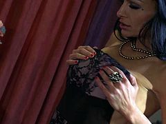 Everyone remembers the first time they finally make love to that special someone. Well, things get hot and heavy for Persia and her newest lover in this hardcore free tube video.