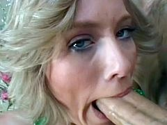 Naomi Cruise suck dick of Steven French