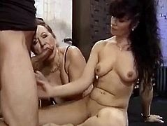 German Threesome - 6