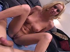 Get a load of this hardcore scene where the slutty blonde Kelly Wells is fucked silly by a guy in this amazing POV.