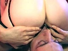 These hotties are fucking like crazy in rough and nasty porn sessions