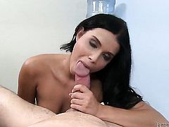 Victoria Blaze enjoys another masturbation session