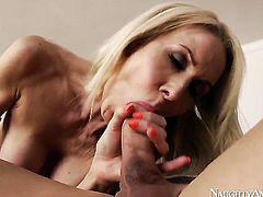 Johnny Castle is horny as hell and cant wait no more to bang Oriental Erica Lauren