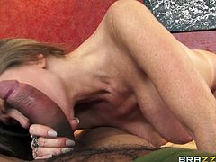 milf whore goes wild for cock