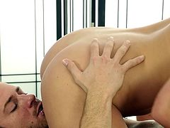 Enjoy Mia Lelani's naughty massage