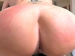Amazing action with Manuel Ferrara who licks Sara Jays pussy and gets pleasure